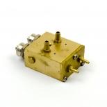 L0165 Клапан водяной 2 в 1