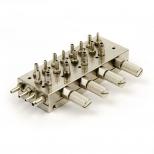 BR-3721 Модуль управления на 4 инструмента
