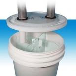 ССП 1.0 сепаратор-фильтр для предварительного сбора рабочих отходов