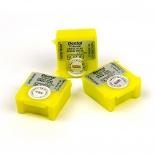 Штифты титановые (5 шт) Dental, L6