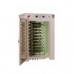 УФ камера ПАНМЕД-10C для хранения стерильного инструмента (20 лотков)